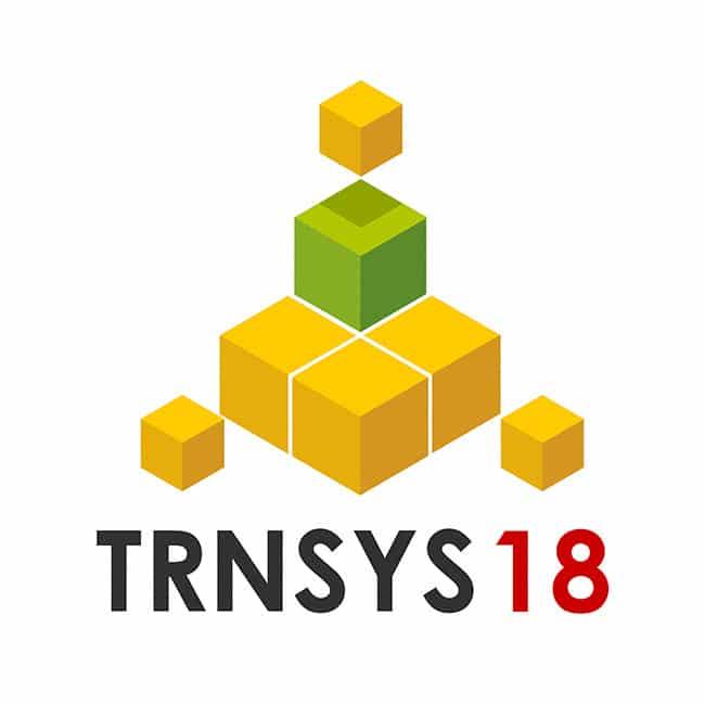 TRNSYS 18 - Energy system simulation